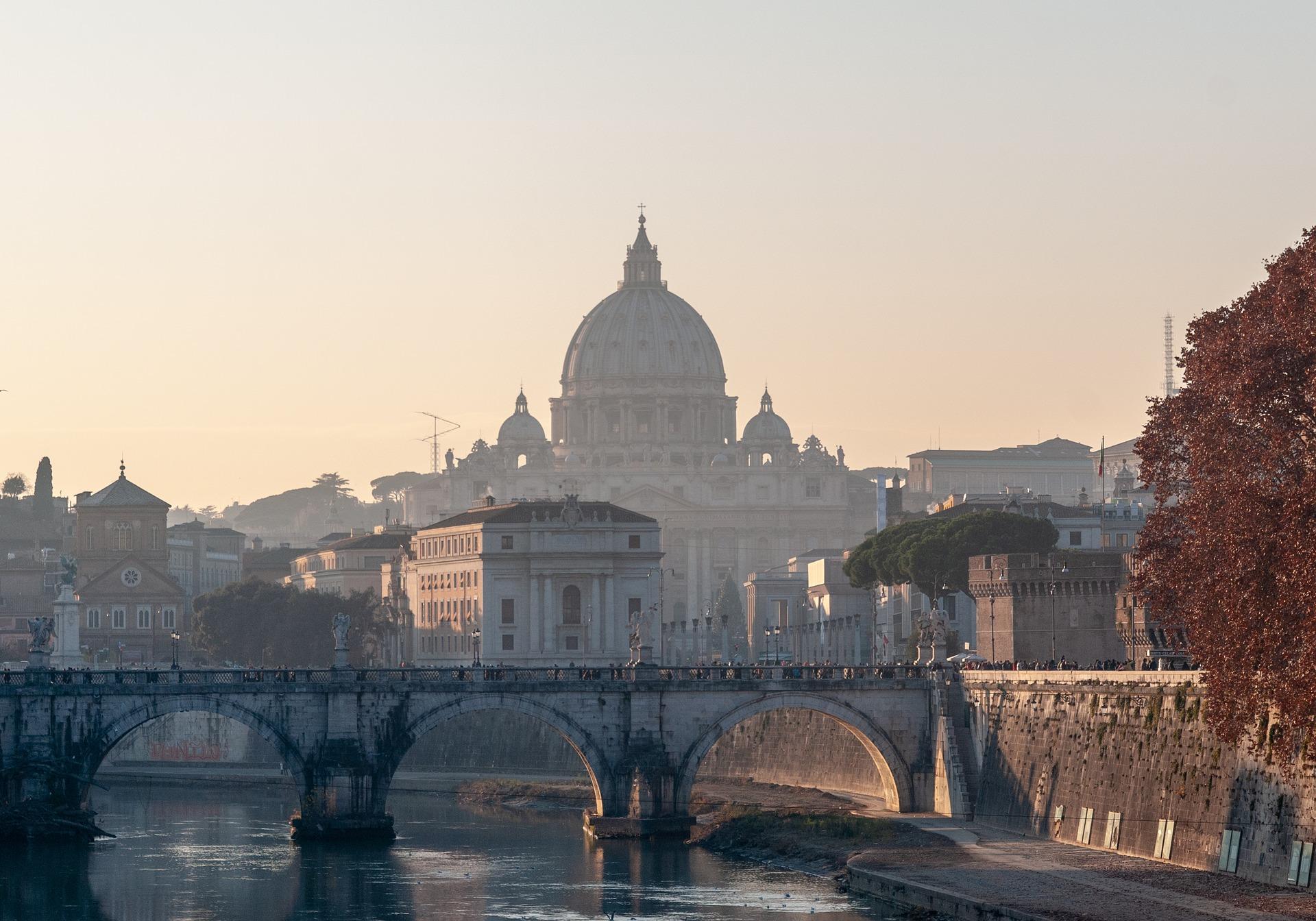 Отель 4 звезд делукс в Риме