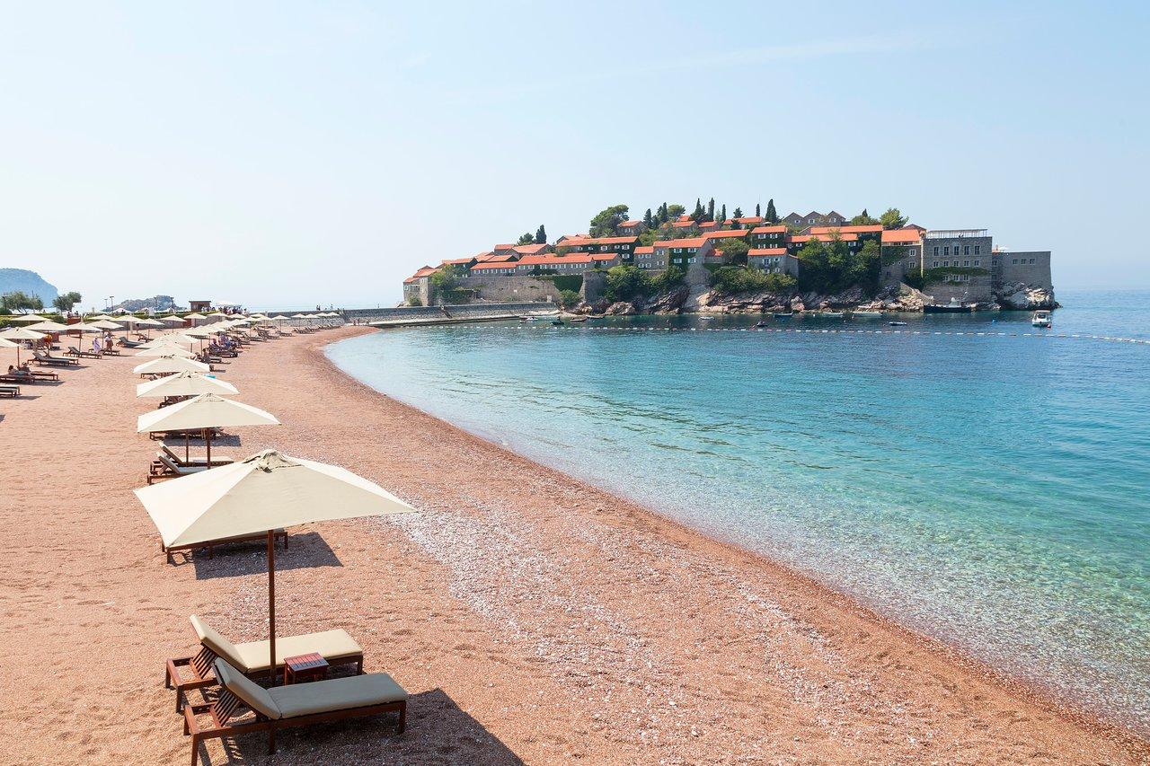 New 5 star hotel in Montenegro