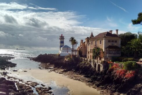 hotels for sale in Portugal
