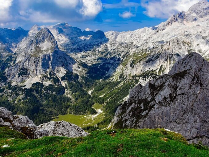 hotels for sale in slovenia