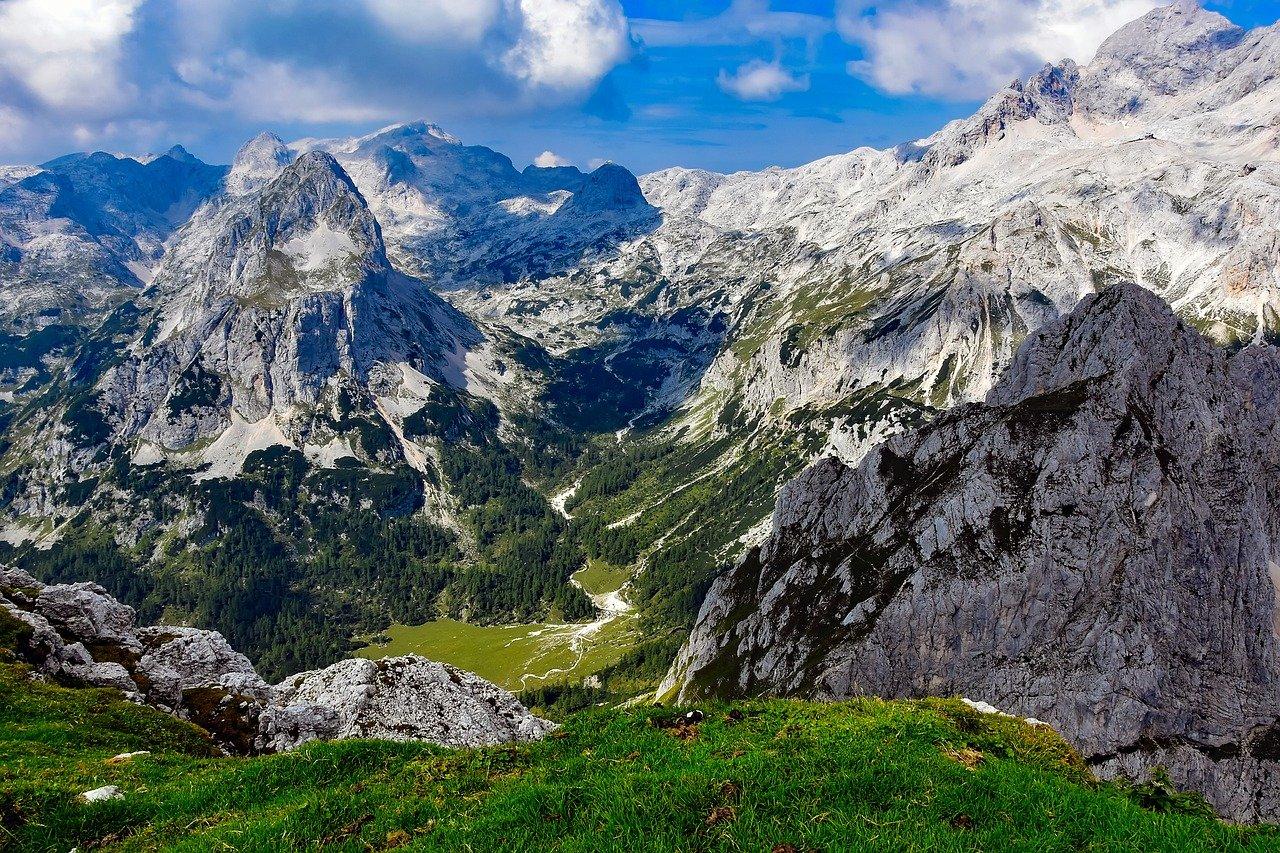 Popular 4* complex in Slovenian Alps
